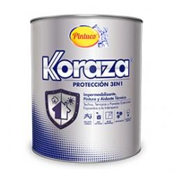 Koraza 3 en 1