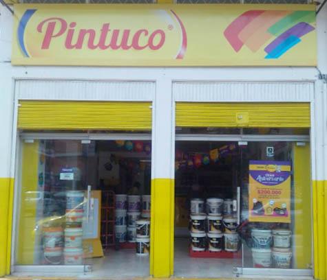 tienda pintuco bogotá Rionegro