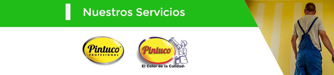 Servicios Pintura de fachadas y edificios